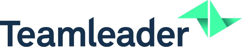 Teamleader Logo Default Cmyk
