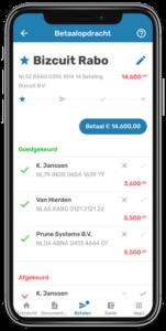 Bizcuit app
